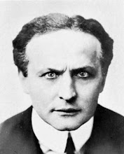 Harry Houdini (1874-1926)