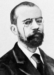 "Leopoldo Alas, ""Clarín"" (1852-1901)"