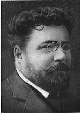 Gastón Leroux (1868-1927)