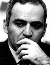Garry Kaspárov (1963- )