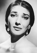 Maria Callas (1923-1977)