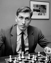 Bobby Fischer (1943-2008)