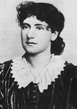 Eleonora Marx (1855-1898)