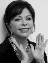 Isabel Allende (1942- )