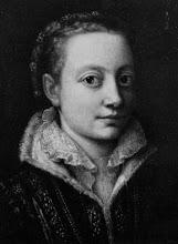 Sofonisba Anguissola (1532-1625)