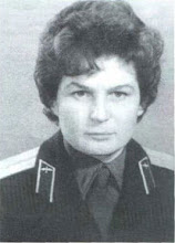 Valentina Tereshkova (1937- )