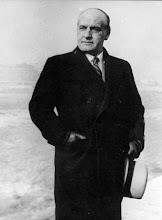 José Ortega y Gasset (1883-1955)