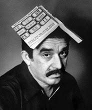 Gabriel García Márquez (1927- )