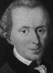 Kant (1724-1804)
