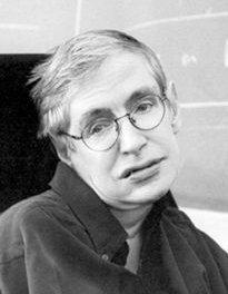 Stephen Hawking (1942- )