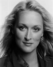 Meryl Streep (1949 - )