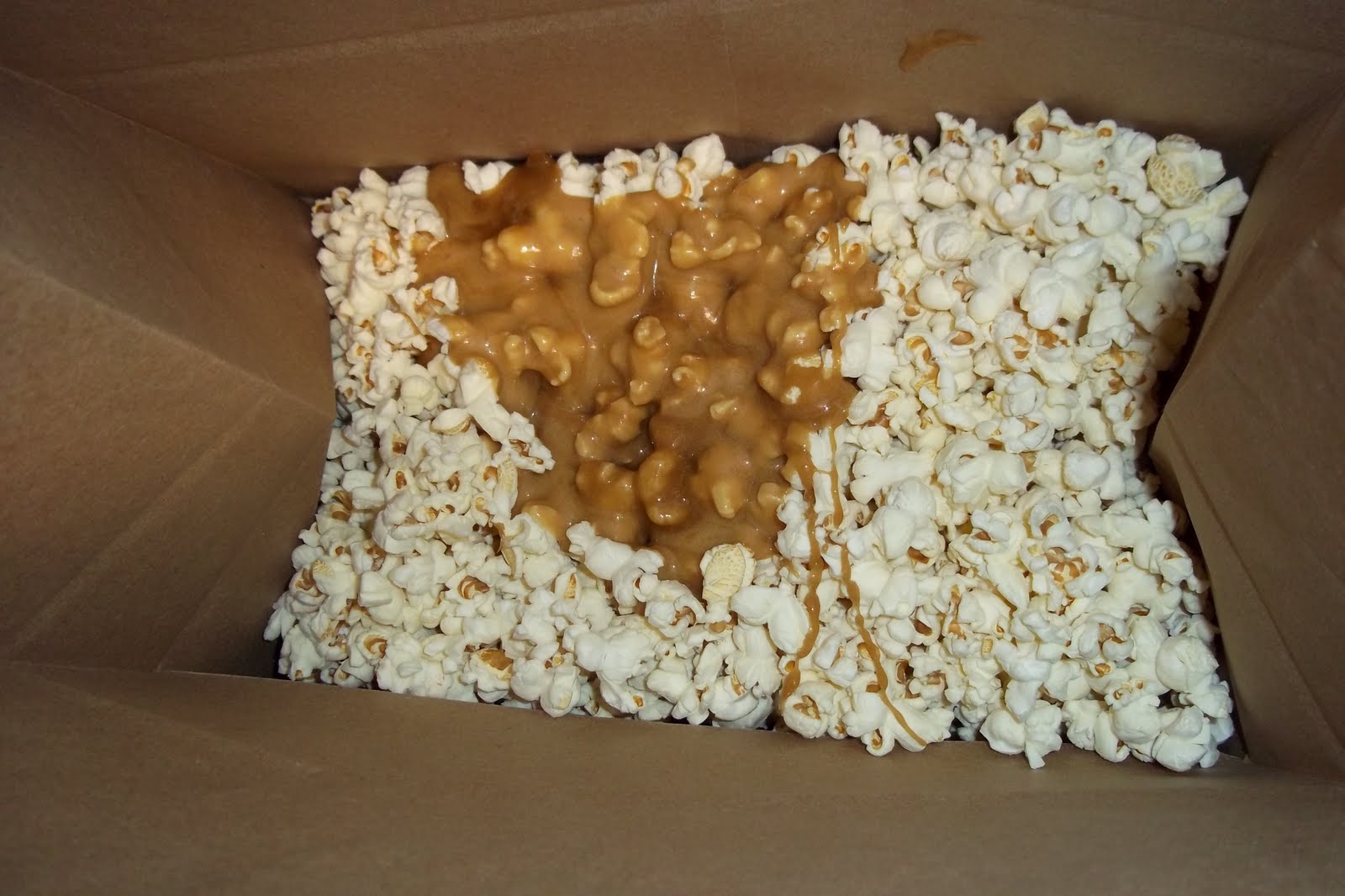 4e2490c92da Pop Popcorn  Pop Popcorn Brown Bag Microwave