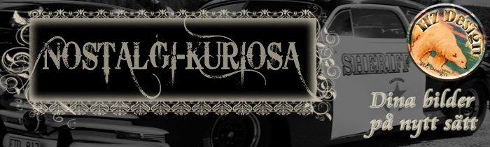 Nostalgi & Kuriosa