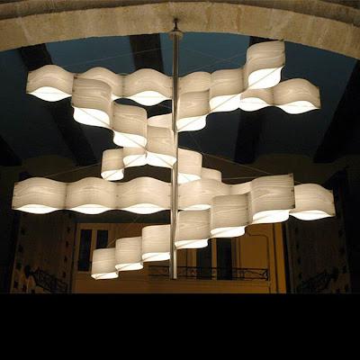 Design Mind Amazing Lighting From Luzifer