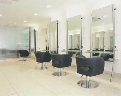 Design mind salon interior design project part one for Beauty project ideas