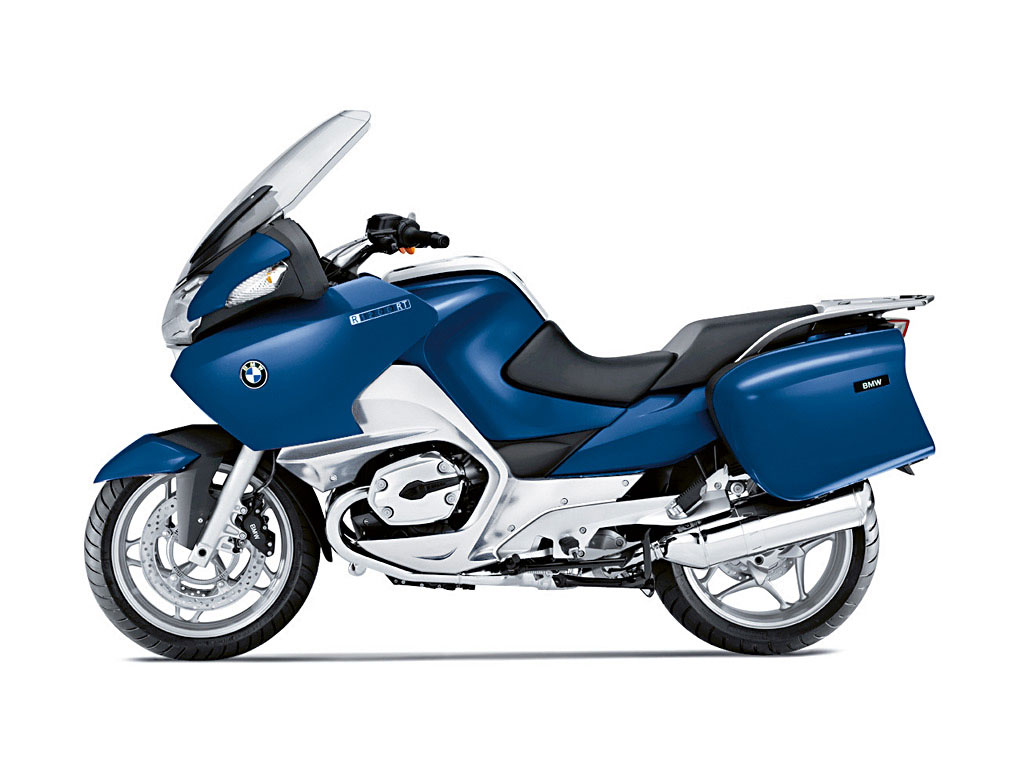 top motorcycle review 2009 bmw r1200rt. Black Bedroom Furniture Sets. Home Design Ideas