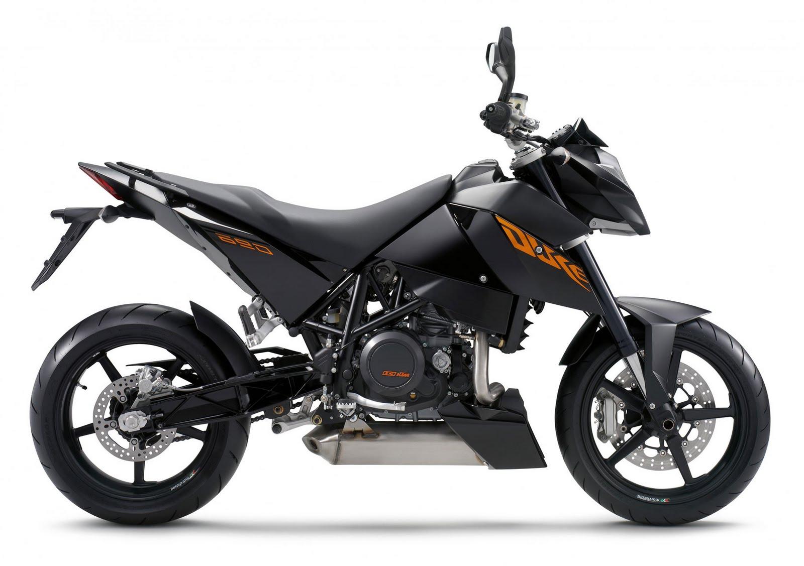 top motorcycle review 2010 ktm 690 duke r. Black Bedroom Furniture Sets. Home Design Ideas