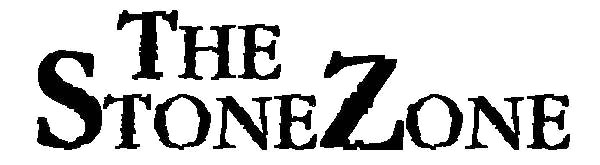 The Stone Zone