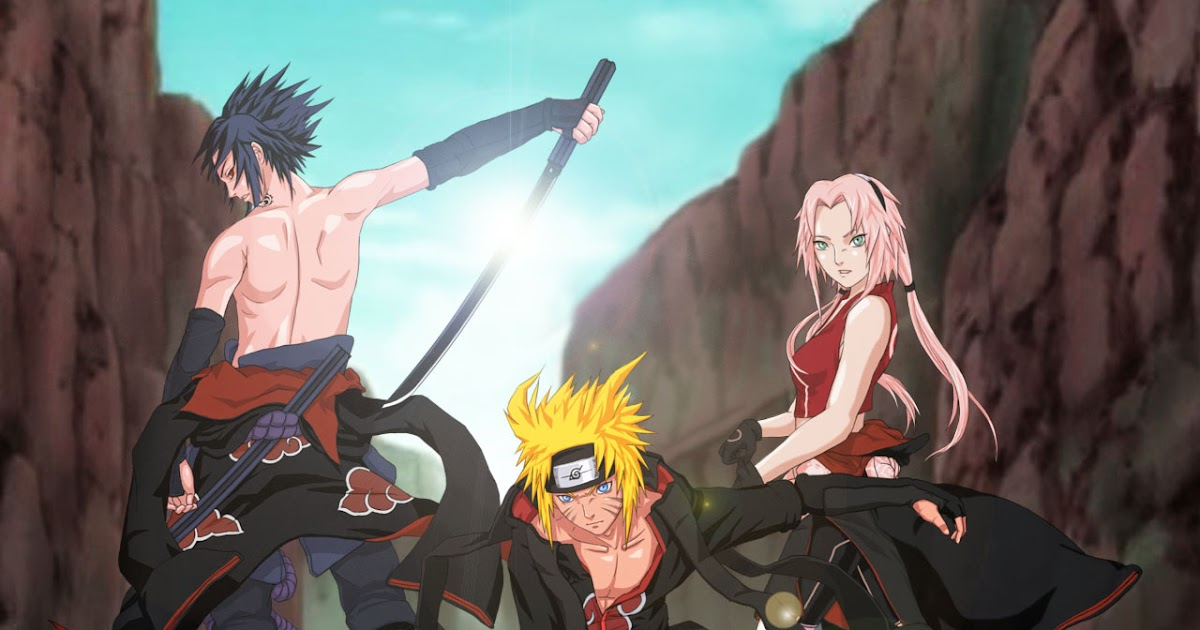Wallpaper's Collection: «Naruto Wallpapers» |Naruto High Quality Wallpaper