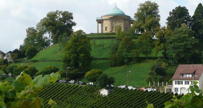 Württemberger Wein Blog