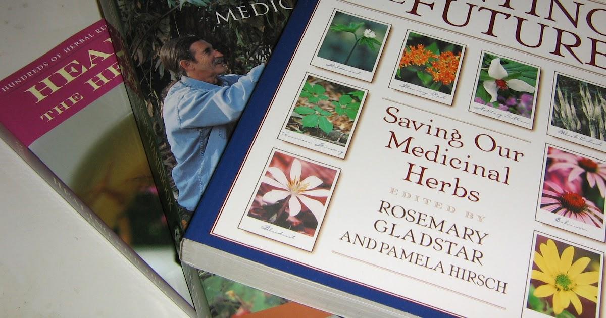 Plant journeys favorite books top herb books full list