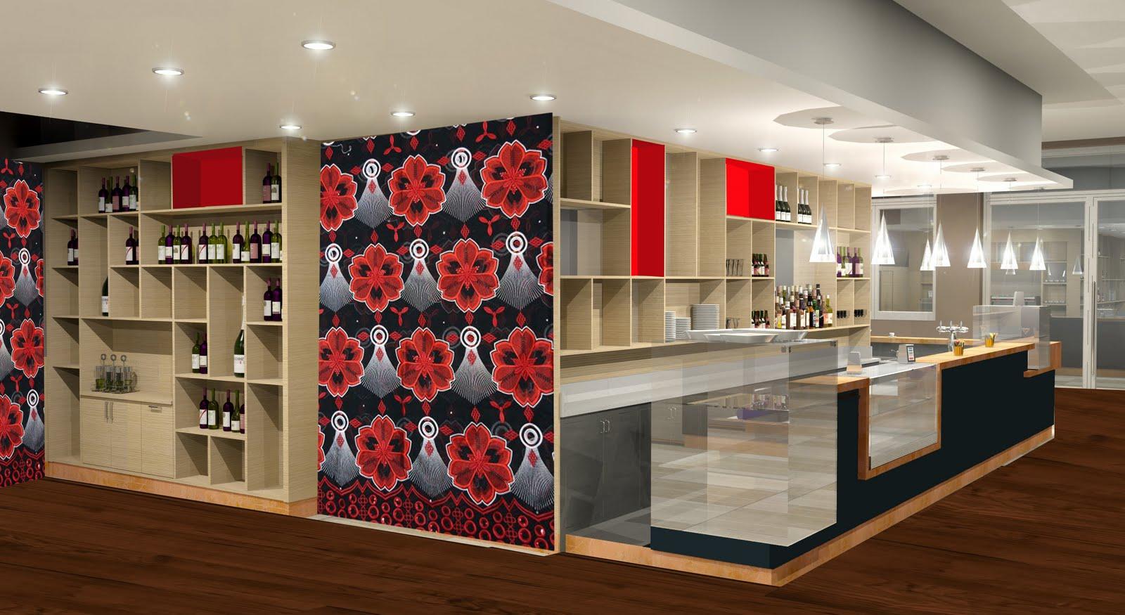 Patternlab milano interior design for Designer milano
