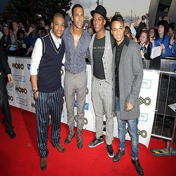 JLS - Don't Go Lyrics and Video | Lets Sing A Song