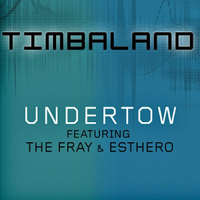 Timbaland Ft  The Fray & Esthero - Undertow Lyrics and Video | Lets