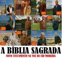 Download BÍBLIA SAGRADA   Na voz de Cid Moreira baixar