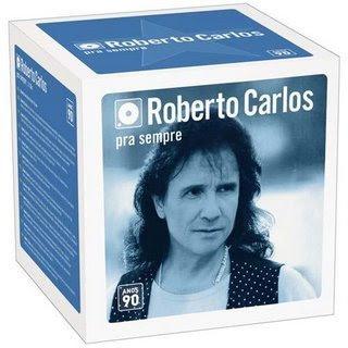 Download Discografia   Roberto Carlos baixar