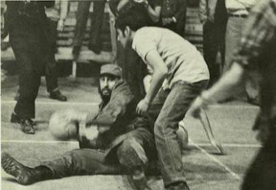 Fidel basket