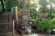 La tomba di Hattori Hanzo
