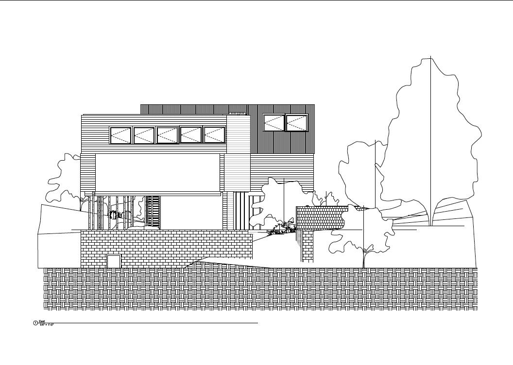 Syd: Autodesk Revit Designs: Villa dall'ava