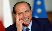 Forza Silvio!
