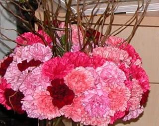 Florist Mock Up MY CLEVELAND WEDDING
