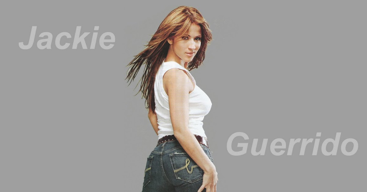 Jackie Guerrido Facebook