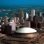 The City Of New Orleans Hopes To Be The Nfl S Number One