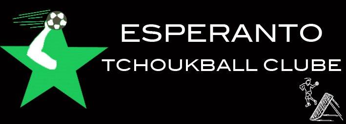 Esperanto Tchoukball Clube