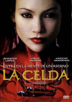 La Célula / The Cell: La Celda