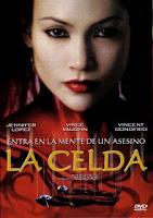 La Célula / The Cell: La Celda