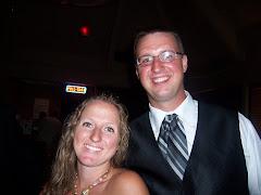 Jason & Jenny
