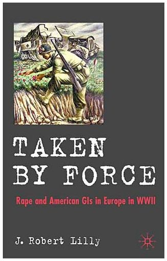 german women raped by black american GI ww2 1945 lily book