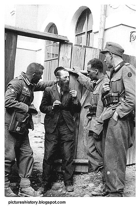 PICTURES FROM HISTORY: Rare Images Of War, History , WW2, Nazi Germany: Men of Wehrmacht: German ...