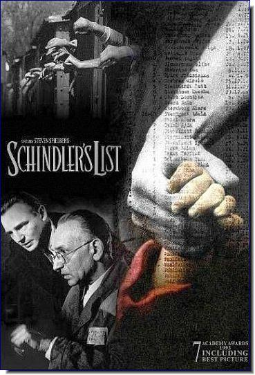 History World War 2: Most Popular War Movies: SCHINDLER'S LIST