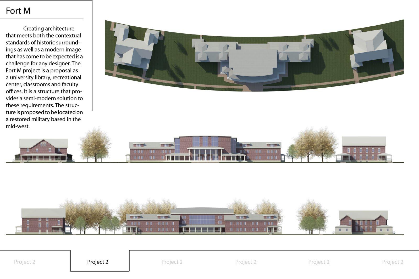 Conosciuto architecture portfolio layout - Gse.bookbinder.co RK69