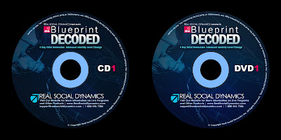 Real social dynamics blog february 2008 the blueprint decoded dvdcd series coming feb 14th 12pm est malvernweather Image collections
