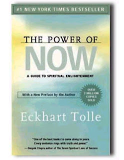 Real social dynamics blog eckhart tolle the power of now enter eckhart tolle and his book the power of now malvernweather Choice Image