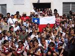 El Colectivo en la XV Brigada Solidaria con Cuba