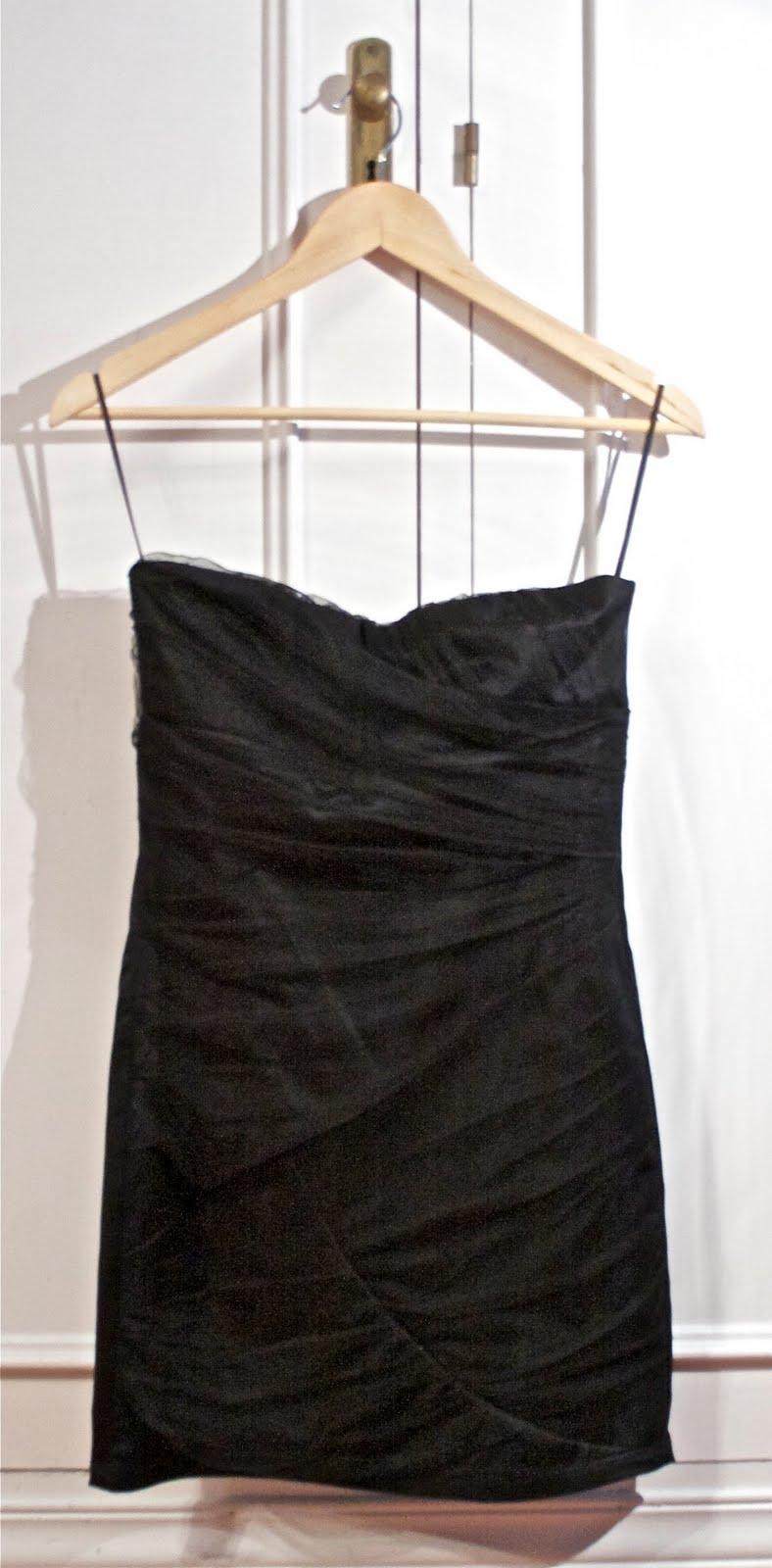 Cómo customizar un vestido de noche de Zara-91-crimenesdelamoda