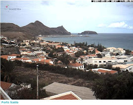 Imagem de Porto Santo (Ilha Dourada)